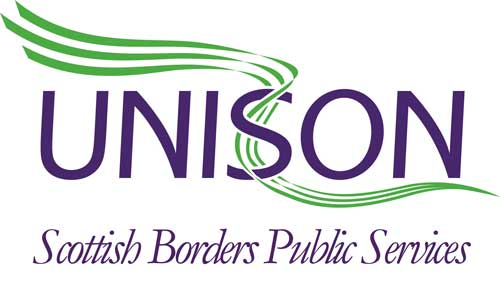Unison Scottish Borders